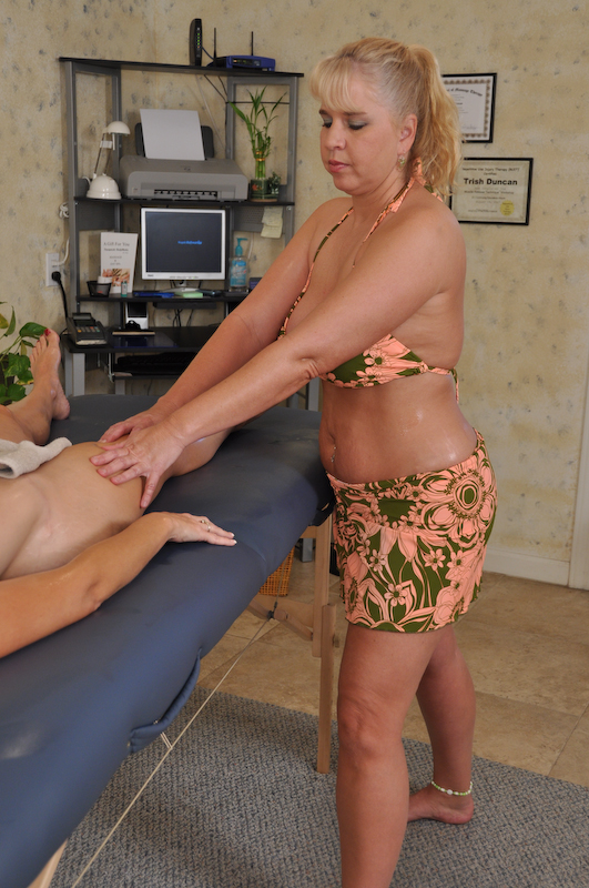 Therapeutic BodyWorks by Trish